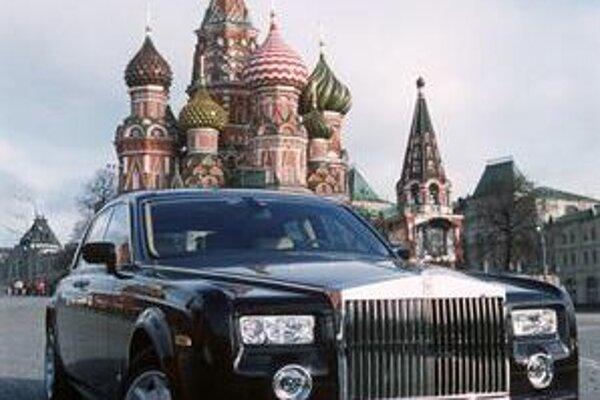 Svoje obchody v Moskve stopla Penta ešte predtým, ako ich stihla rozbehnúť. Odchádza  do strednej Európy.