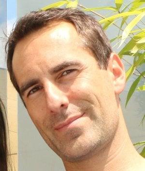 Riaditeľ cestovnej kancelárie Tip Travel Juraj Vitko