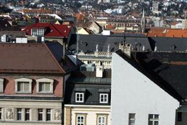 Najviac bytov s regulovaným nájomným je v Bratislave.