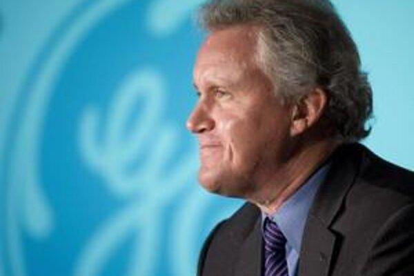 Riaditeľ General Electric Jeffrey Immelt očakáva, že zvyšok roka bude pre firmu extrémne náročný. Za výsledky spoločnosti sa ospravedlňovať nemieni
