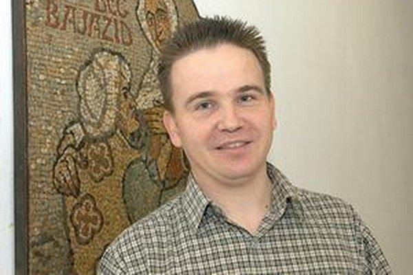 Tvorivé dielne bude viesť Igor Dohovič.