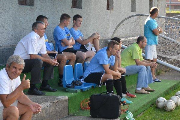 Krompašania v dobrej forme. V štvrtoligovej partii sa zverenci trénera Miroslava Dunčka udomácnili a hlavne doma sú veľmi silní.