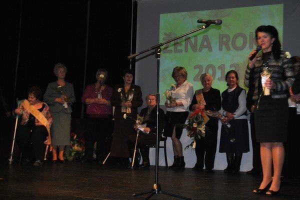 Nominované a ocenené. Jubilejný piaty ročník súťaže mal až 11 nominácií.