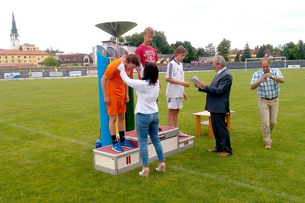 Záujem o Spišské športové hry mládeže je stále veľký. Na 18. ročníku sa predstavilo 800 súťažiacich.