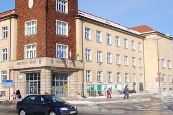 Mesto Spišská Nová Ves je v súdnom spore s OZ Kámo Nádej.