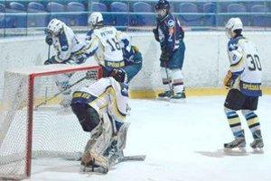 Koniec sezóny. Stretnutiami deviatakov a siedmakov proti Košiciam skončila hokejová sezóny na Spiši.