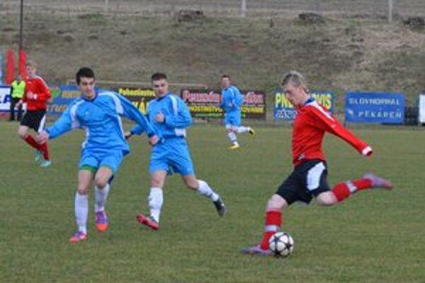 Nechcú prísť o štvrtú ligu. Šéf futbalu v Spišskom Podhradí dúfa, že medzi východoslovenskou elitou sa udržia aj na ďalšiu sezónu.