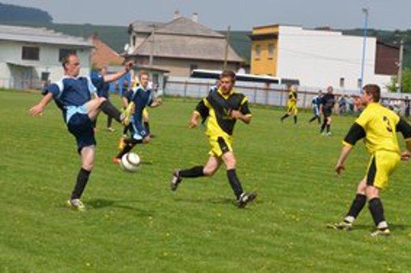 Futbalové novinky. Rokovanie Rady SOFZ prinieslo do futbalového života na Spiši novoty – tou hlavnou je elektronicky zápis.