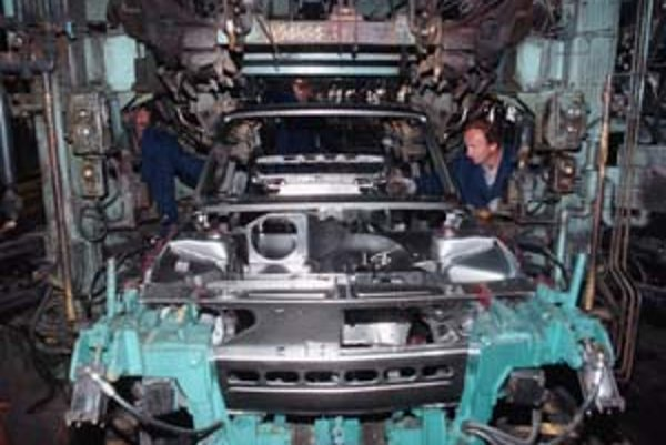 Talianska automobilka Fiat plánuje rozsiahlu modernizáciu srbského automobilového závodu.