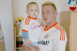 V Rakúsku je spokojný. So svojou rodinou je v Rakúsku Marek Tóth spokojný, darí sa mu aj v novom futbalovom klube.