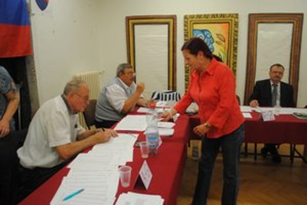 Opäť budú voliť. Levočania iba tri týždne po parlamentných voľbách prídu opäť k volebným urnám