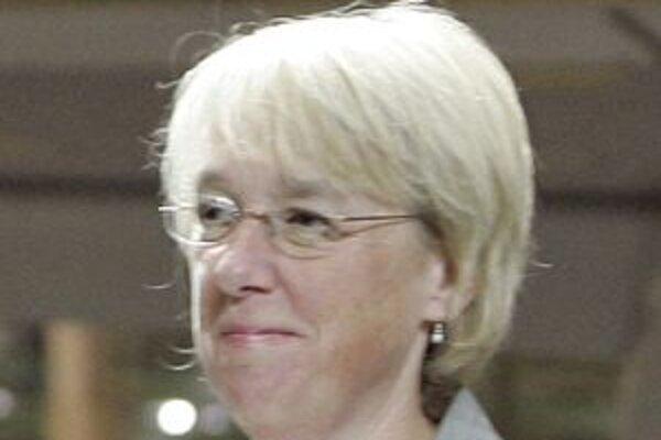 Patty Murray.