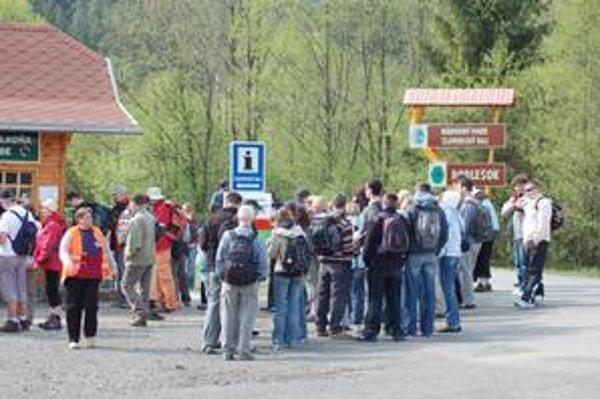 Potešujúca správa pre turistov, vstupné do roklín a tiesňav národného praku v tejto sezóne nezvyšujú.