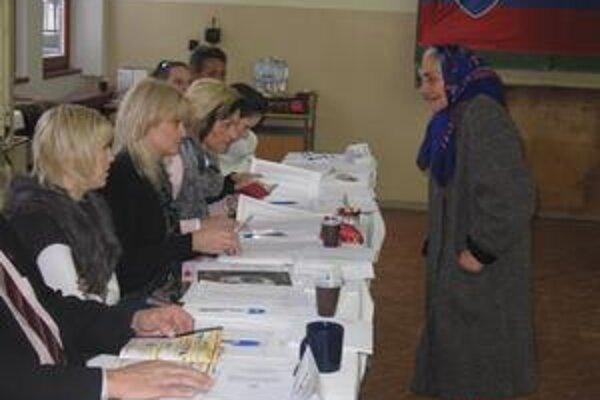 O primátorské kreslo v Levoči zvádzali tvrdý boj, rozhodlo dvanásť hlasov.