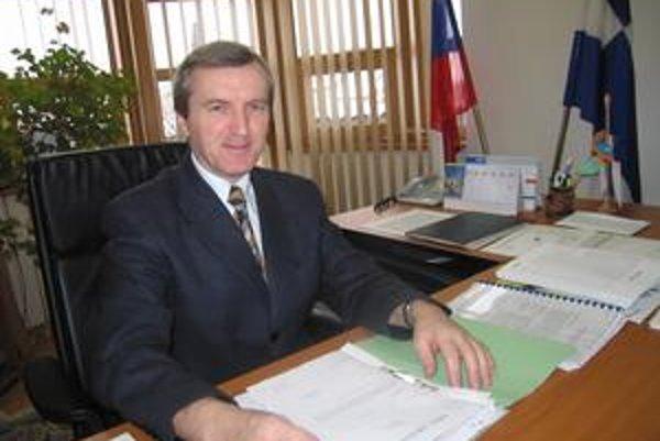 M. Kotrady. Starosta najväčšej obce na Slovensku bude mať rovnaký plat ako v uplynulom volebnom období.