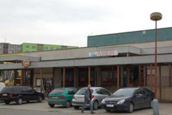 Kino Mier. Vlaňajšie filmové predstavenia navštívilo 17 698 divákov.