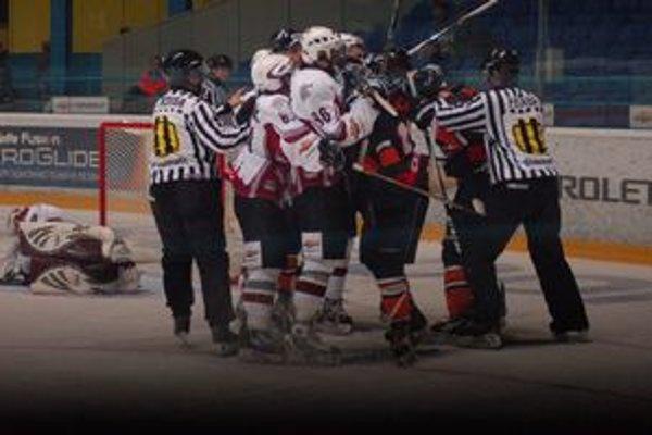 Jeden gól stačil. V druhom meraní síl s Rigou stačil Tatranským vlkom na víťazstvo jeden gól.