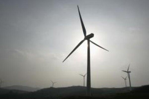 Nemecký energetický gigant E.ON vstupuje na americký trh kúpou veterných elekrární.