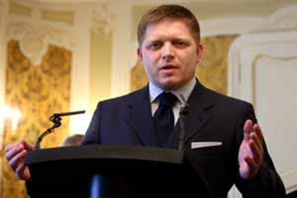 Pre daň z dividend by premiér Fico v parlamente podporu nenašiel.