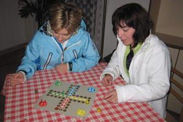 Turnaj. Zúčastnili sa ho hlavne mladí ľudia.
