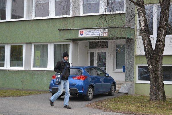 Regionálny úrad v Poprade. Zamestnanci zrejme vykonávali podvodné merania.