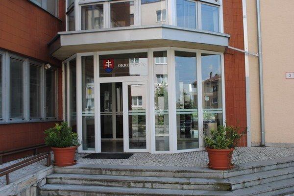 V kauze bude rozhodovať Okresný súd v Prešove.