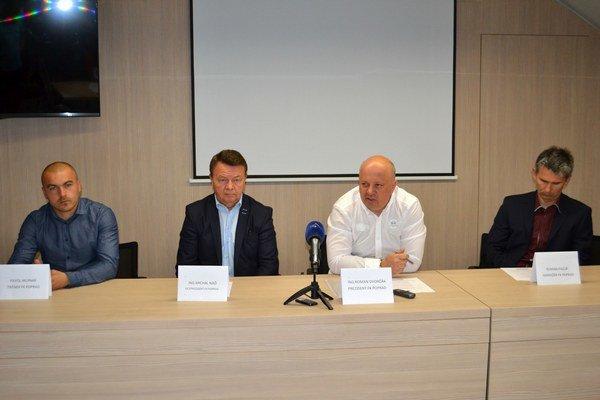 FK Poprad. V NTC si zahrá proti AS Trenčín.