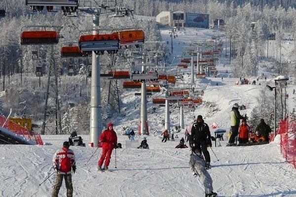 Tatranská Lomnica patrí k TOP-strediskám na svete. Potrebuje doriešiť parkovanie.