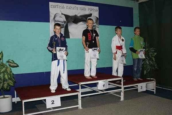 Branislav Dudek. Skončil na 2. mieste.