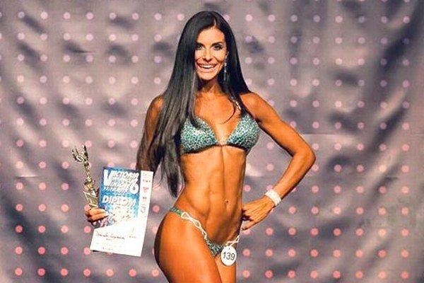 Dominika Gajdošová vyhrala slovenskú pohárovú súťaž a prvýkrát pocestuje na ME.