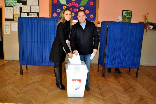 Bude Anton Danko opäť kandidovať za primátora?