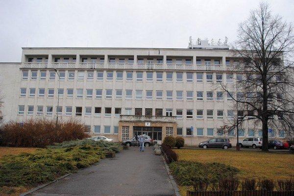 Popradský súd. Jeho rozhodnutie zrušil Krajský súd v Prešove.