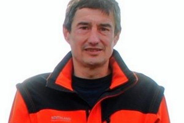 Julián Lavrík triumfoval vo svojej kategórii.
