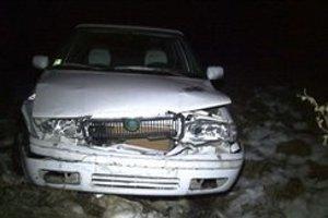 Údajný aktér nehody tvrdí, že nešoféroval.