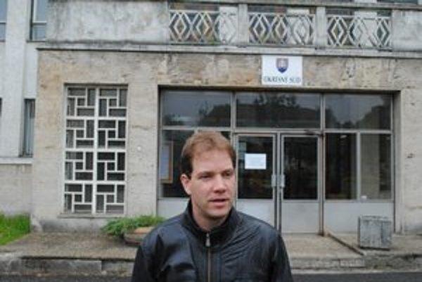 Michal Feik hovorí, že sú pripravení ponuku ASH prijať.