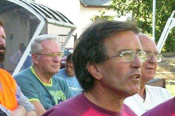 Stanislav Koch. Kravanom premiéra vo vyššej súťaži nevyšla.