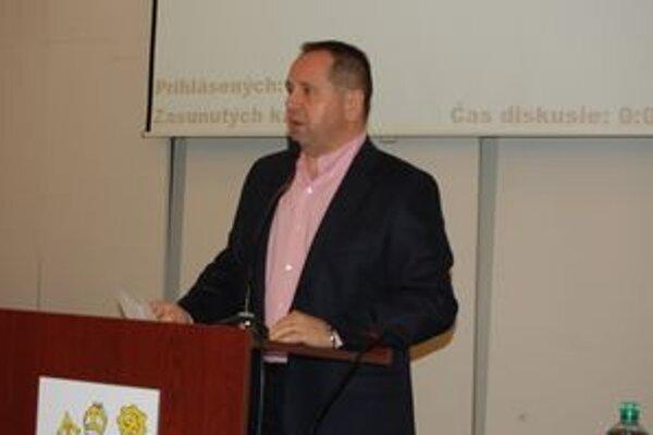 Popradský primátor Anton Danko verí, že výsledok v podobe množstva turistov príde o rok až dva.