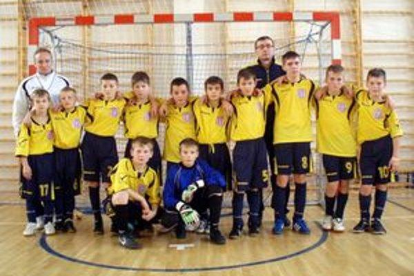 FK Lendak triumfoval na domácom turnaji.