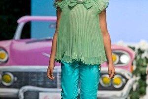 Veľtrh detskej módy Pitti Bimbo