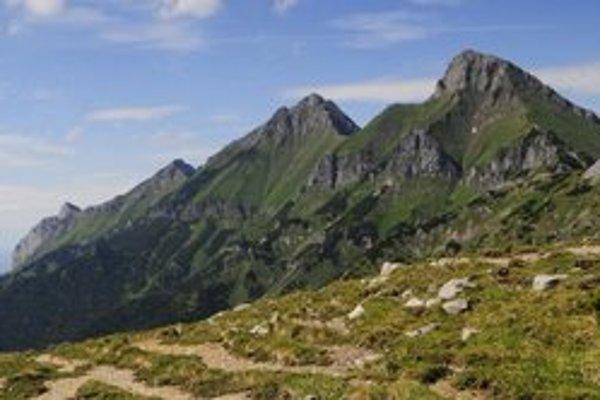 Belianske Tatry sa stali turistke osudnými.