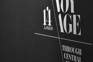 Medzinárodná výstava módy 2014, Londýn
