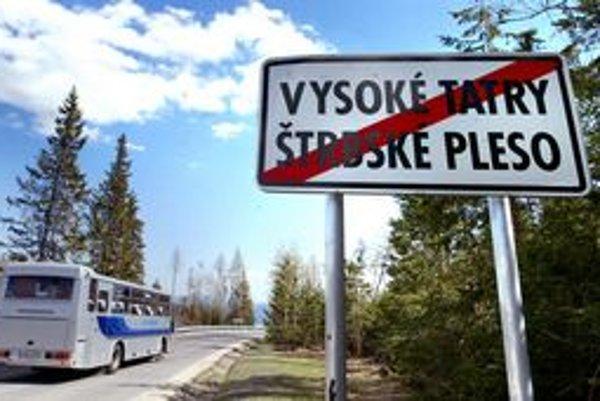 Spor o Štrbské Pleso sa bude riešiť až na európskej pôde.
