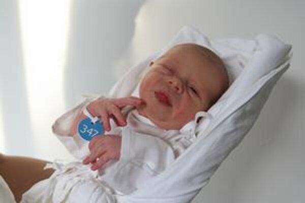 Pod Tatrami sa rodí viac bábätiek ako kedysi...