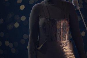 Eva Šušková získala cenu Mladý tvorca za spevácky výkon vianočnej koledy Infant Holy, Infant Lowly.