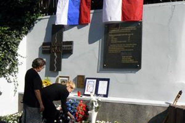 Jozef Bonk. Na popradskú obeť okupácie ľudia nezabúdajú ani po 41 rokoch.