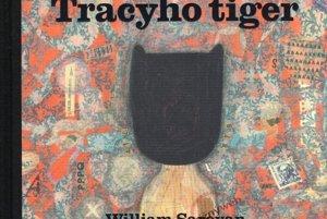 Kniha Tiger, ktorá ilustrátorke vyniesla Zlaté jablko BIB 2009.
