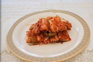 Kimči (fermentovanú zeleninu) si môžeme pripraviť aj na Slovensku. Všetky suroviny sú u nás dostupné.