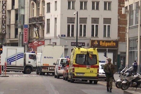 V Bruseli sme až po troch dňoch vedeli presne povedať, že nejde o slovenské obete.