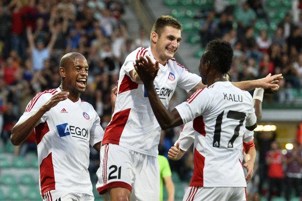 Matúš Bero bude obliekať dres tureckého Trabzonsporu.