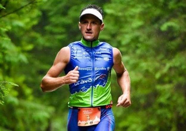 Dolnokubínčan Juraj Laštík mal najlepšiu bežeckú časť. Bol dokonca rýchlejší ako Španiel Zamora.